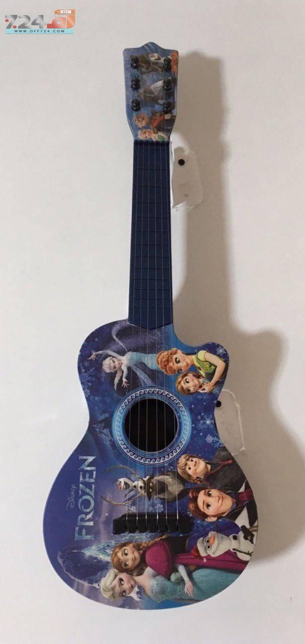 اسباب بازی گیتار 90 سانتی