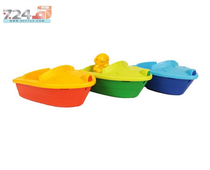 اسباب بازی قایق بازی کد V-203