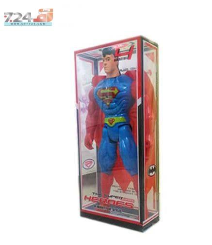 اکشن فیگور سوپرمن