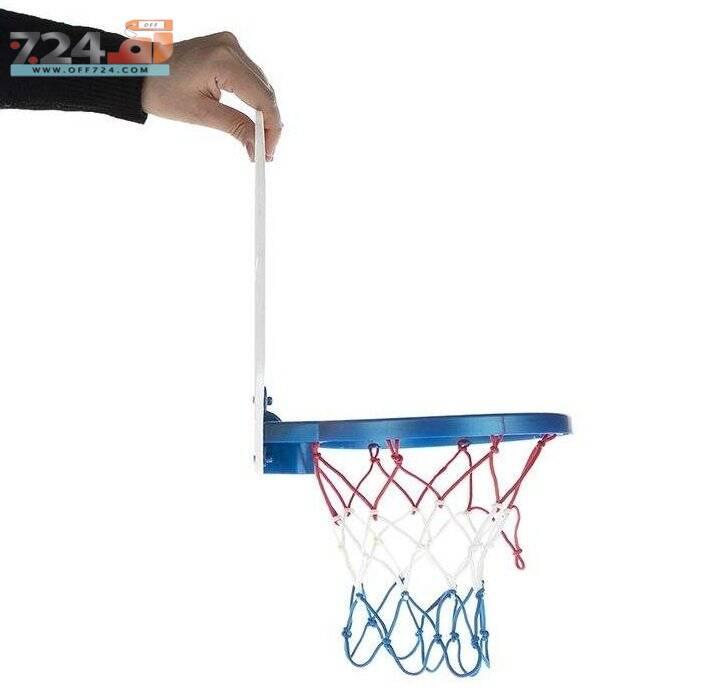 اسباب بازی بسکتبال خانگی مدل Magic Shoot