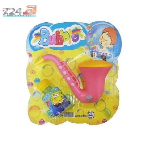 خرید اینترنتی اسباب بازی سرگرمی حباب ساز مدل شیپوری کودکان